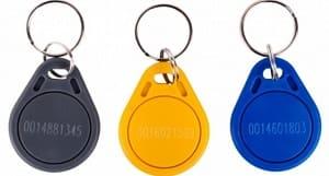 Заказ ключей для домофона