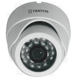 IP камера TSi-Ebecof (2.8)