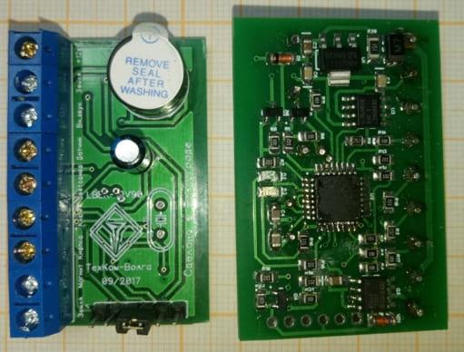 Автономный контроллер AC-W26DS